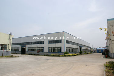 CHANGZHOU WUJIN SHUNDA PRECISE STEEL TUBE CO.,LTD.